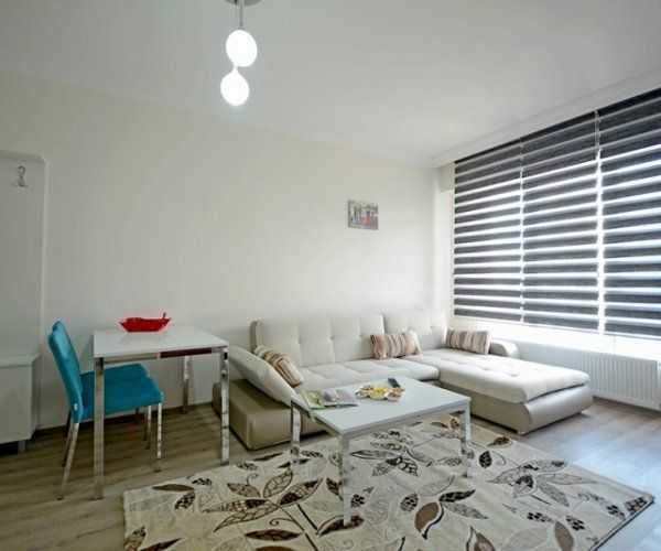 Luxury 1+1 Apartment In Kayseri