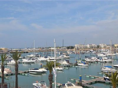 Apartment for 2 people close to the beach in Vilamoura