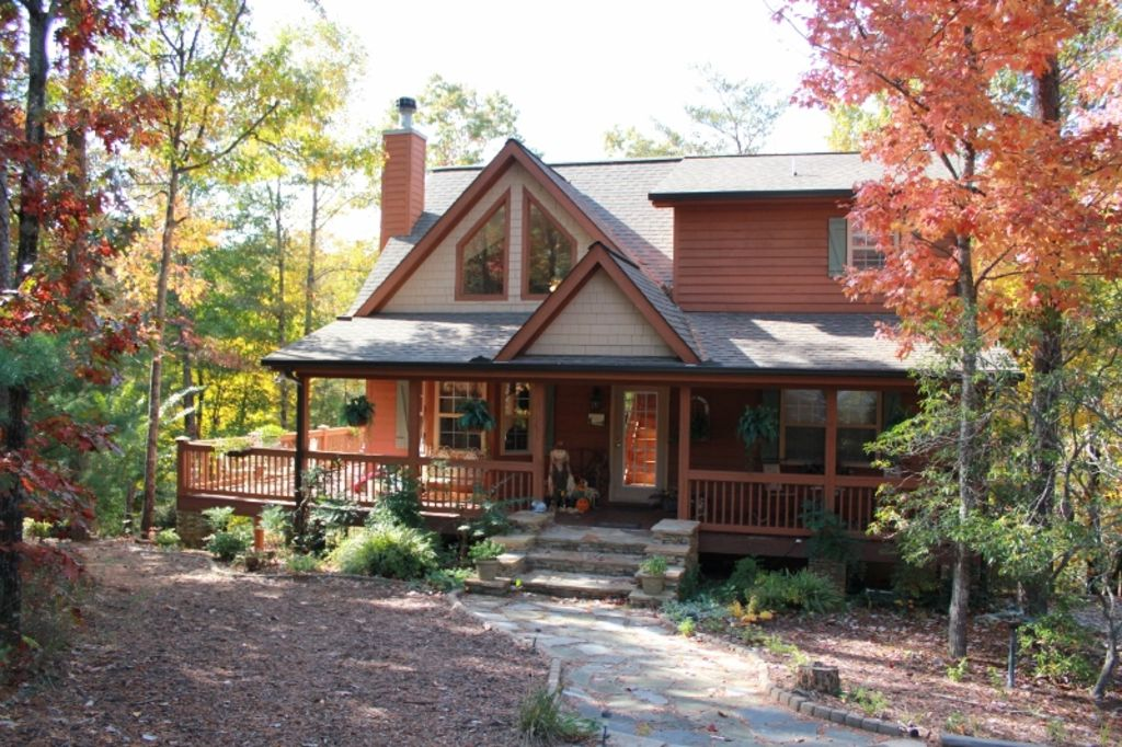 Cabin Helen Ga Mountain Cottage On The 7th Vrbo
