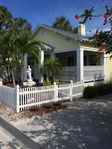 Beach View! Key West 2 Bed/ 2 Ba House Tropical Paradise! w/Cottage sleeps 7