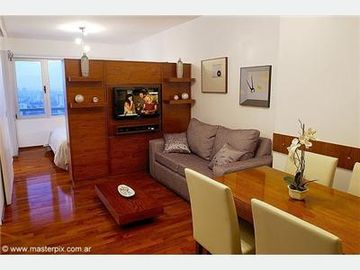 Palermo apartment rental