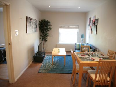 Oxford St., Marble Arch, Beautiful One Bedroom apartment. Central London, WIFI