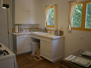 La Jolla cottage photo - Kitchen