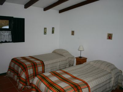 Mangues bungalow 1 bedroom