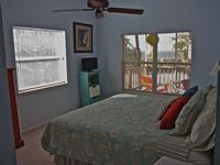Beach front/pool house, quiet, private,