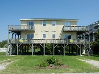 Swansboro house photo