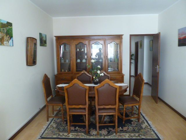 Apartment 80 square meters, close to the sea , Póvoa De Varzim, Portugal