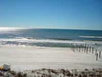 Remodeled  3 BR Gulf Front END UNIT!  ***SPECIAL** Sept 28-30 (3 Nts) $135/nt