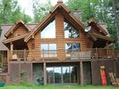 . - Saranac Lake cabin vacation rental photo