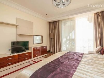 1 BD in Palm Jumeirah,Private Beach