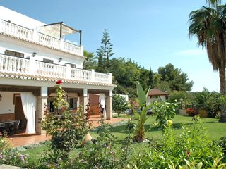 Nerja Town villa photo - .