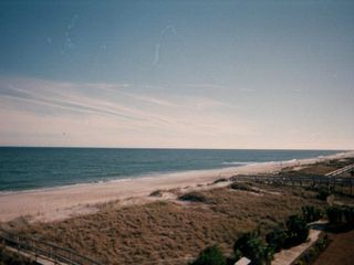 Carolina Beach condo photo - What a View!