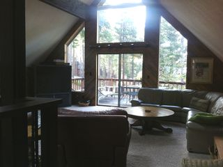 Dana Ct., Lake Tahoe-Great Room