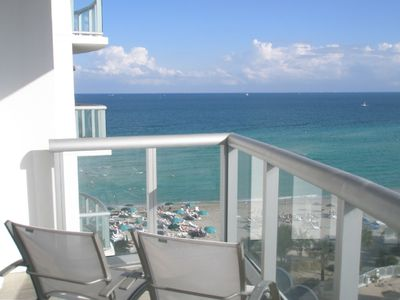 Sunny Isle Apartment Rental: Modern Oceanfront Apartment With ...