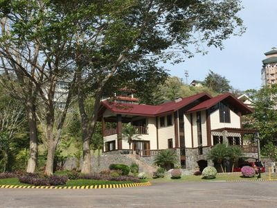 image for TAGAYTAY HOUSE FOR RENT