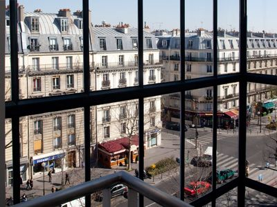 5th Arrondissement Latin Quarter townhome rental - Plenty of Daylight in this Townhouse