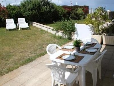 Luxury Apartment, with pool , Erquy, Brittany