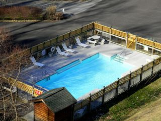 Sevierville cabin photo - Pool