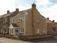THE RETREAT , pet friendly in Amble-By-The-Sea, Ref 917218