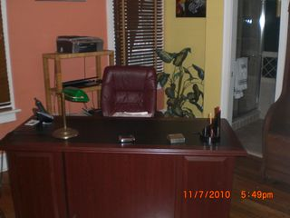 Key West house photo - Fully equipped office