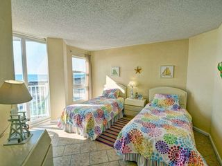 North Topsail Beach condo photo - Twin Room