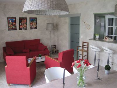 Comfortable luxury apartment 400m from the port Ciboure Saint Jean de Luz