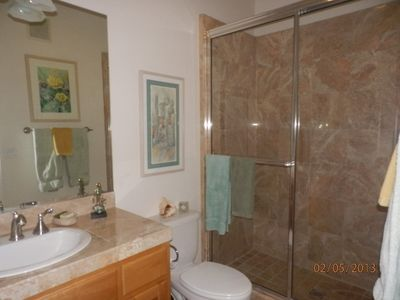 Borrego Springs house rental - Bathroom 2