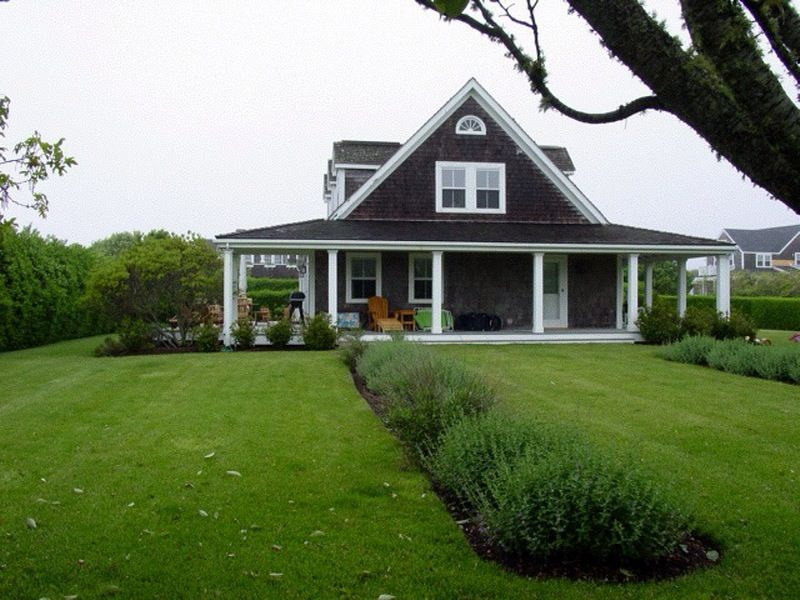 Modern Luxury With Nantucket Charm Ideal Homeaway
