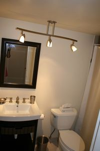 Master Bathroom (Bath/Shower)