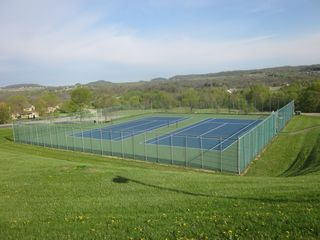 Galena house photo - Galena Territory Owner's Club Tennis Courts