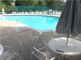 Swimming pool - Bethany Beach townhome vacation rental photo