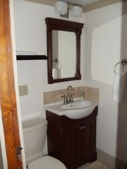 Provincetown cottage photo - Bathroom Vanity