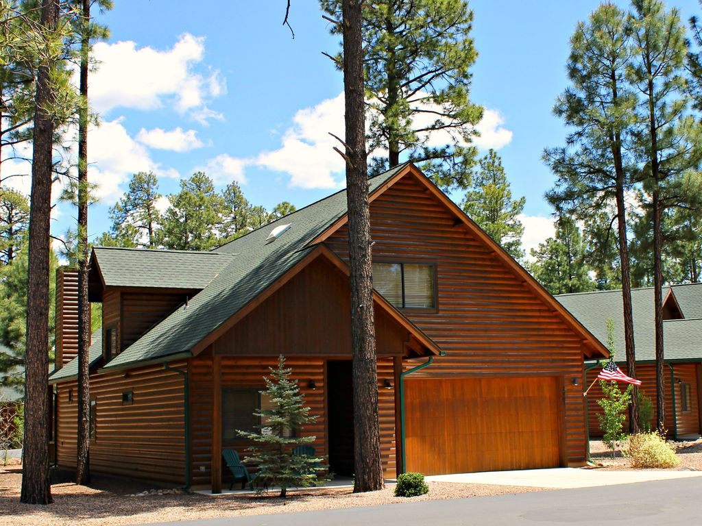 My Guide to Pinetop-Lakeside - Skyscanner