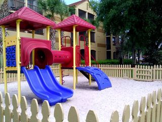 Lake Buena Vista apartment photo - Play Area at Blue Tree Resort