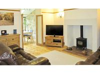 RIBBLE VALLEY COTTAGE, pet friendly in Ribchester, Ref 5113