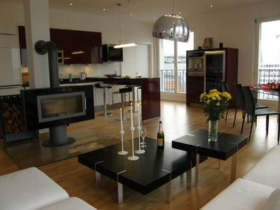 Holiday apartment 254335