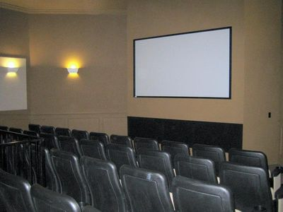 FREE Private Cinema in Clubhouse (You Pick which Movie to Watch!)