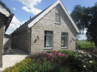 Luxury holiday home for 6-8 persons.