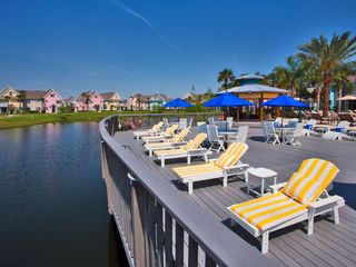 Kissimmee condo photo - Sundeck