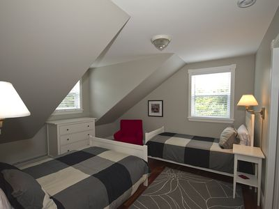 Chester house rental - DOUBLE AND SINGLE BEDS