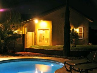 Las Vegas house photo - Casita