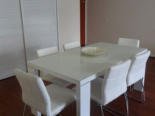 Hollywood Beach condo photo - Dining