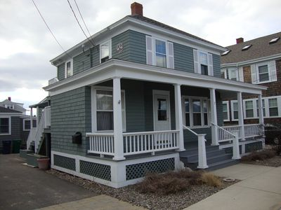 Monthly winter rental available spacious multi family for Multi family beach house rentals
