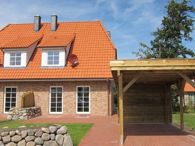 St. Peter-Ording house rental