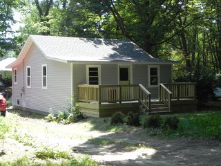 Coloma cottage photo - Cute Cottage has been completely renovated