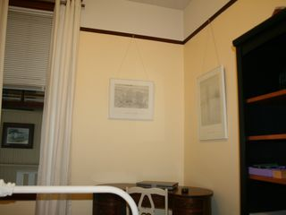 Chicago apartment photo - Bedroom #2: Writing Desk