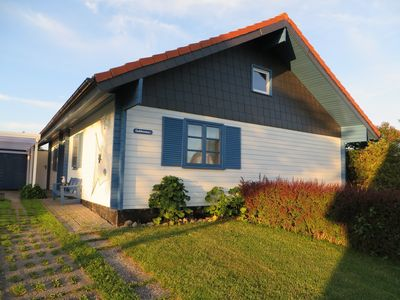 Renovated, comfortable house at Bodden Saaler 2014