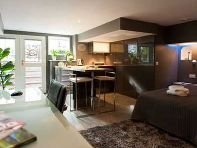 Holiday apartment 247889