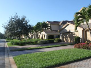Bonita Springs townhome photo - Quiet and well kept neighborhood