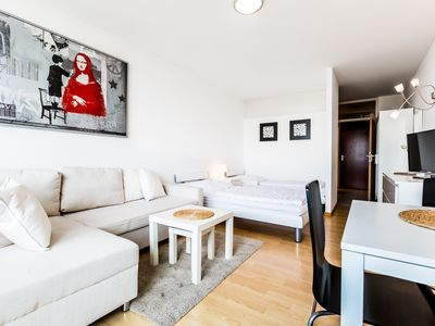 Holiday apartment 250105